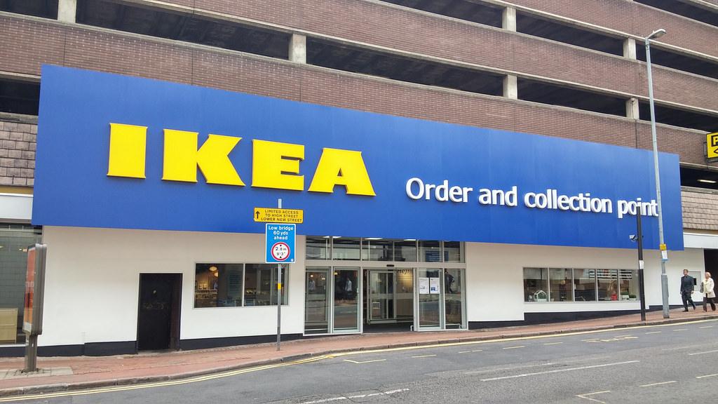 Swedish retail giant Ikea's 1st India store to open tomorrow