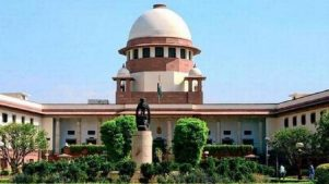 Judgement of The Supreme Court On The Aadhaar Card
