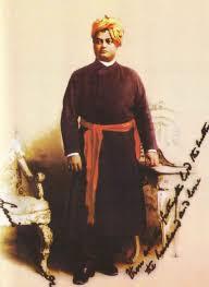 Swami Vivekananda gave a very prominent speech on September 11, 1893