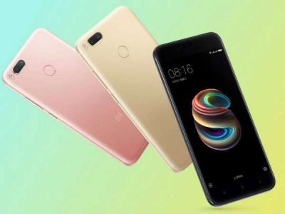 Last week, many users had reported on social media that Xiaomi was releasing an update on Android Pie 9.0 for its Android One Devices MI A1 , MI A2 and MI A2 Lite.